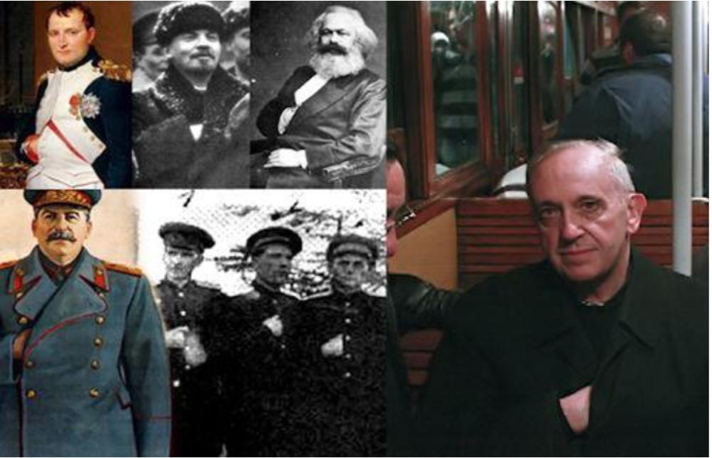 Bergoglio francesco un antipapa s si scopra il perch - Tavole massoniche per maestri ...