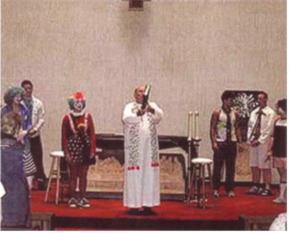Come Servire La Messa.La Nuova Messa Rimpiazza La Santa Messa Cattolica Tradizionale