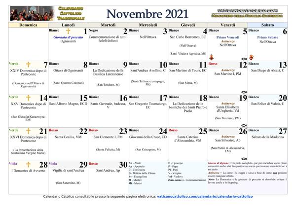 Novembre 2021
