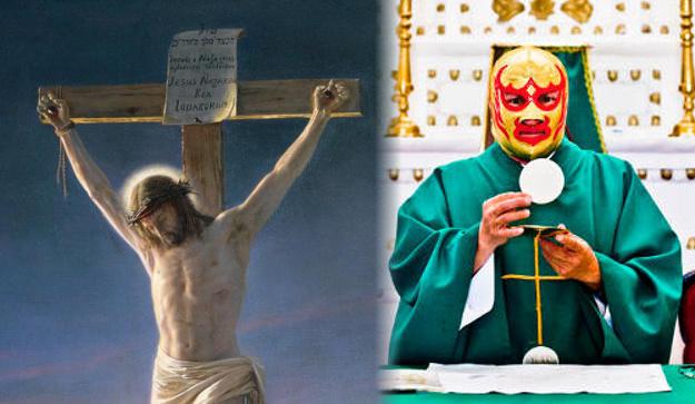 La nuova messa, il 3 di Aprile e la Santa Pasqua