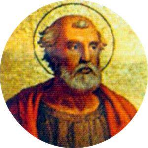 Papa San Gelasio I.