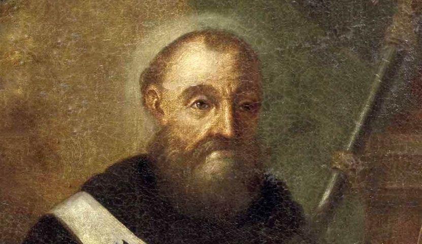 San Fulgenzio di Ruspe.