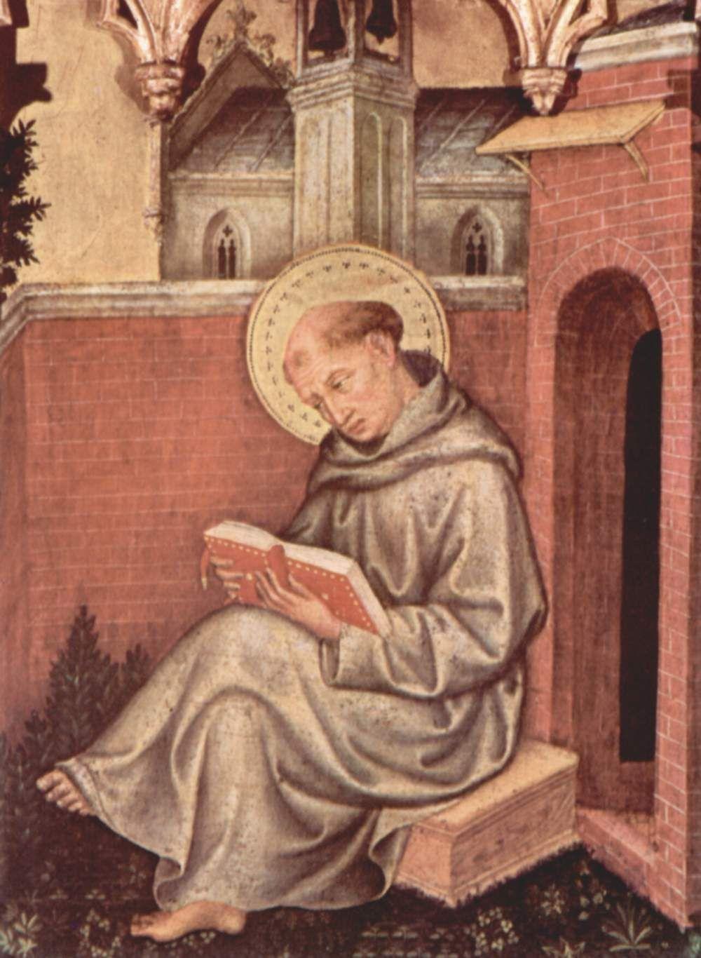 San Tommaso di Aquino.