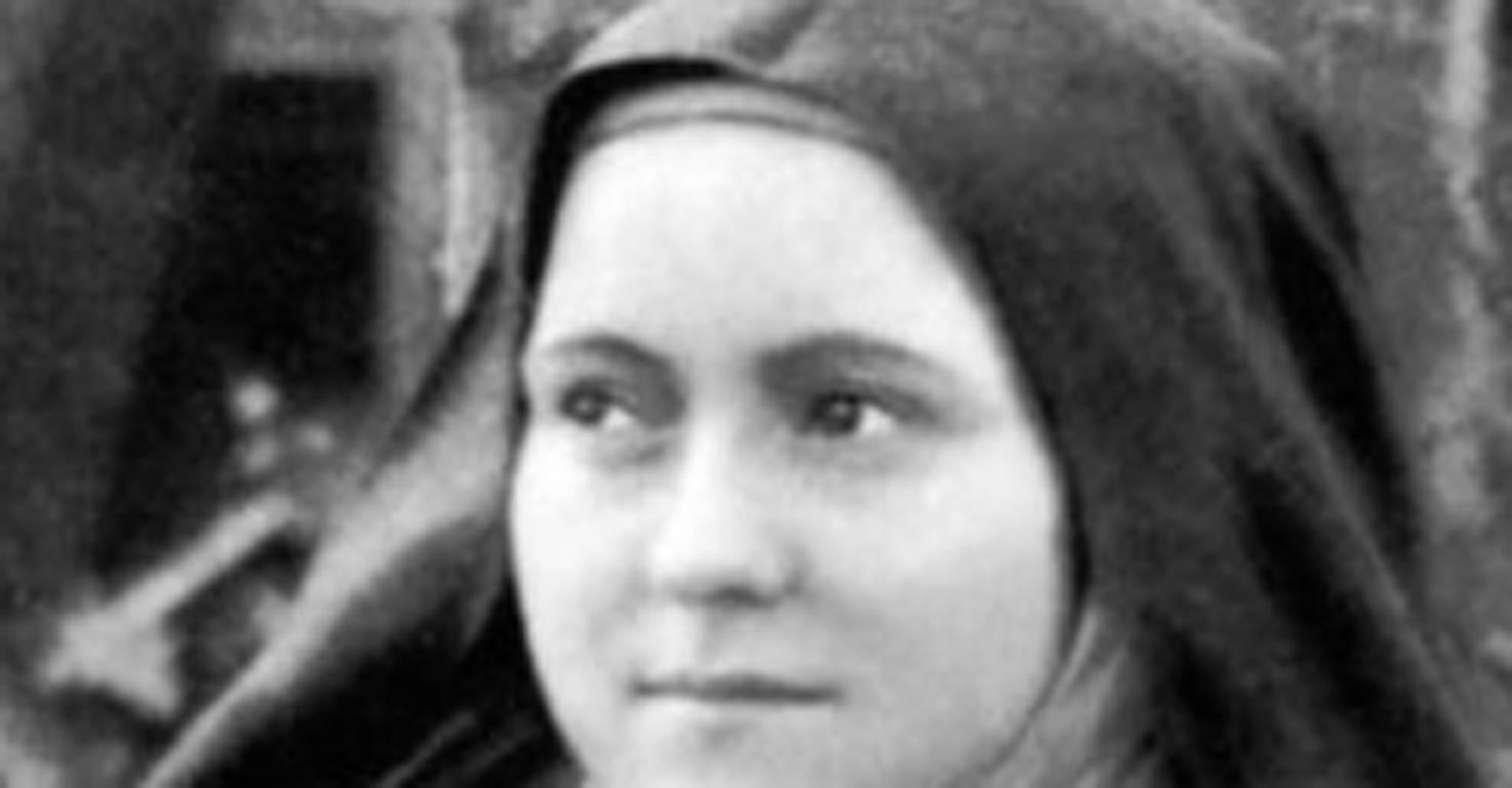 Santa Teresa de' Lessovi [Lisieux].