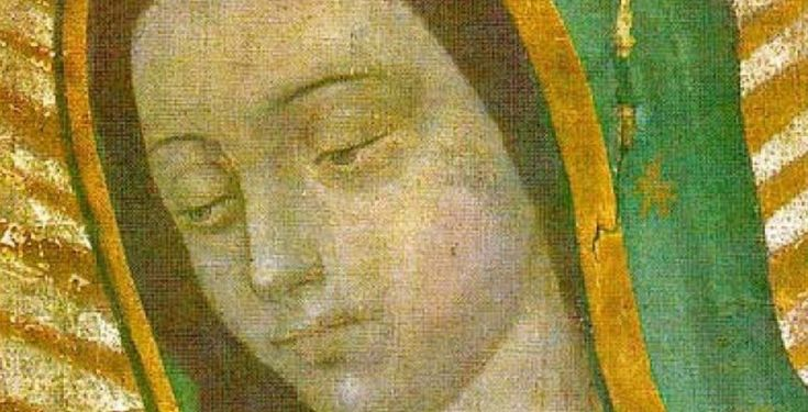 La miracolosa immagine della Maddona di Guadalupa (Documentario video)
