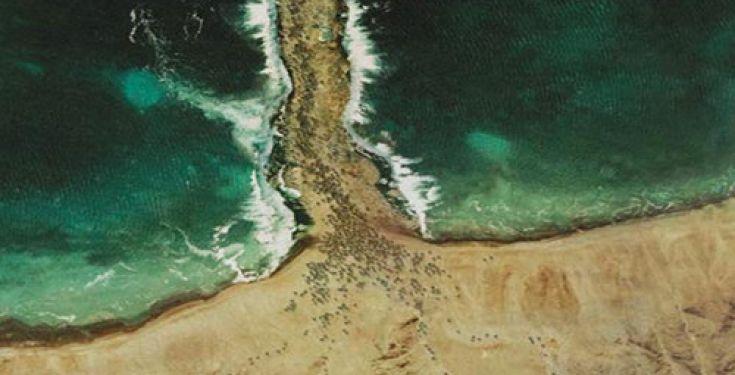 Traversata del Mar Rosso dimostrata: Esodo confermato (video)