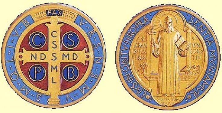 La medaglia di San Benedetto contro il Diavolo: testimonianze