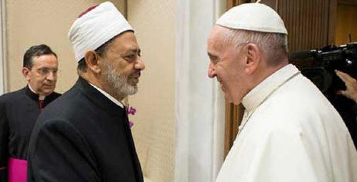 Anti-Papa Francesco contro la denuncia dell'eresia
