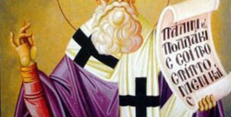 Sodomia degli ultimi tempi: la finale ingratitudine - Sant'Atanasio