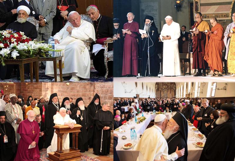 Lo stabilimento della dottrina Cattolica