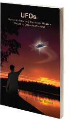 Gli OVNI: attività demoniache ed imposture elaborate ingannanti l'umanità